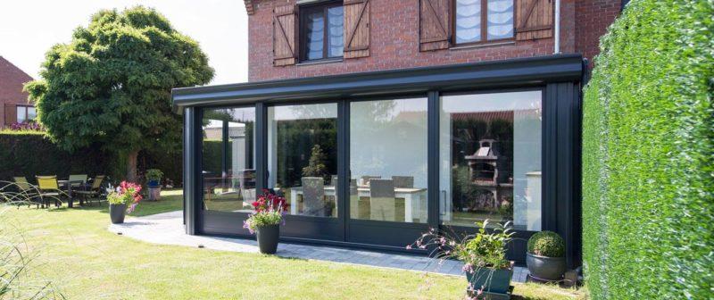 patio enclosure: sunroom versus pergola