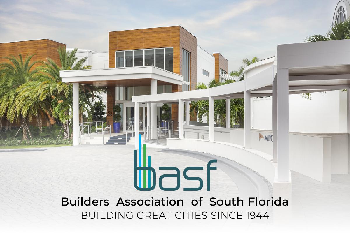 BASF Builders Association of South Florida - Azenco